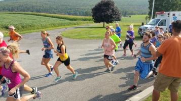 Run For The Ice Cream Charity Challenge 5K, Heisler's, 9-5-2015 (155)