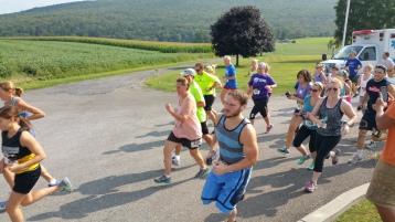 Run For The Ice Cream Charity Challenge 5K, Heisler's, 9-5-2015 (156)