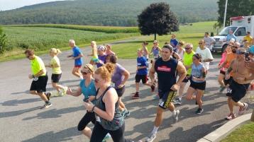 Run For The Ice Cream Charity Challenge 5K, Heisler's, 9-5-2015 (158)