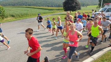 Run For The Ice Cream Charity Challenge 5K, Heisler's, 9-5-2015 (164)