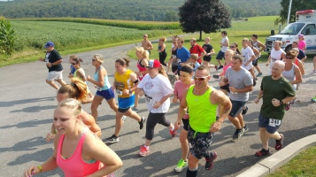 Run For The Ice Cream Charity Challenge 5K, Heisler's, 9-5-2015 (165)