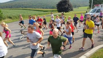 Run For The Ice Cream Charity Challenge 5K, Heisler's, 9-5-2015 (166)