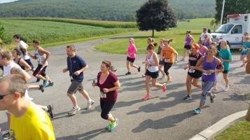 Run For The Ice Cream Charity Challenge 5K, Heisler's, 9-5-2015 (167)