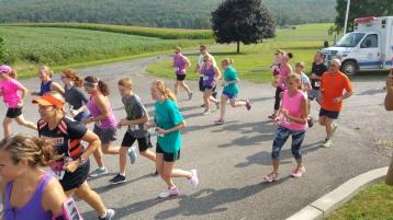 Run For The Ice Cream Charity Challenge 5K, Heisler's, 9-5-2015 (170)