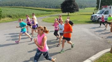 Run For The Ice Cream Charity Challenge 5K, Heisler's, 9-5-2015 (171)