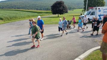 Run For The Ice Cream Charity Challenge 5K, Heisler's, 9-5-2015 (175)