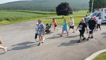 Run For The Ice Cream Charity Challenge 5K, Heisler's, 9-5-2015 (176)