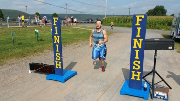 Run For The Ice Cream Charity Challenge 5K, Heisler's, 9-5-2015 (201)