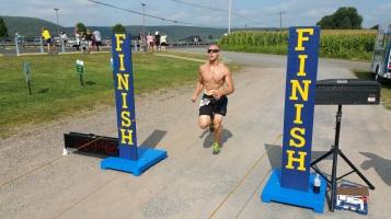 Run For The Ice Cream Charity Challenge 5K, Heisler's, 9-5-2015 (202)