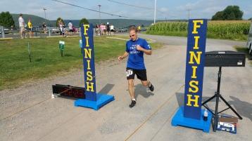 Run For The Ice Cream Charity Challenge 5K, Heisler's, 9-5-2015 (203)