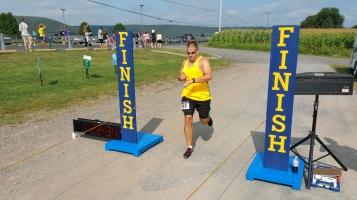 Run For The Ice Cream Charity Challenge 5K, Heisler's, 9-5-2015 (204)