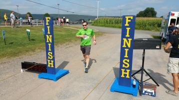 Run For The Ice Cream Charity Challenge 5K, Heisler's, 9-5-2015 (207)