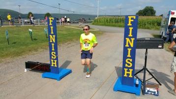 Run For The Ice Cream Charity Challenge 5K, Heisler's, 9-5-2015 (213)