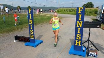 Run For The Ice Cream Charity Challenge 5K, Heisler's, 9-5-2015 (216)