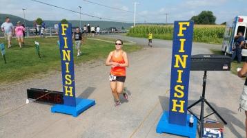 Run For The Ice Cream Charity Challenge 5K, Heisler's, 9-5-2015 (217)