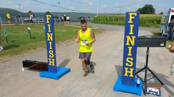 Run For The Ice Cream Charity Challenge 5K, Heisler's, 9-5-2015 (218)