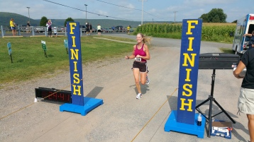 Run For The Ice Cream Charity Challenge 5K, Heisler's, 9-5-2015 (219)