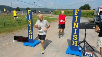 Run For The Ice Cream Charity Challenge 5K, Heisler's, 9-5-2015 (224)