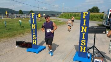 Run For The Ice Cream Charity Challenge 5K, Heisler's, 9-5-2015 (226)