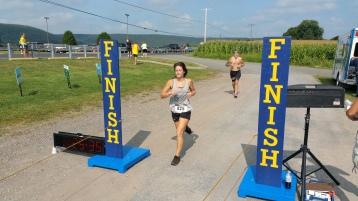 Run For The Ice Cream Charity Challenge 5K, Heisler's, 9-5-2015 (227)