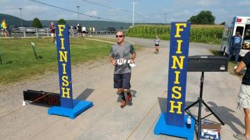 Run For The Ice Cream Charity Challenge 5K, Heisler's, 9-5-2015 (239)
