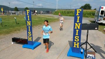 Run For The Ice Cream Charity Challenge 5K, Heisler's, 9-5-2015 (241)