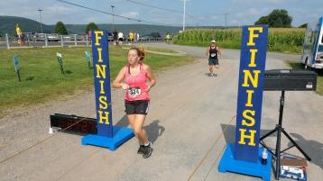 Run For The Ice Cream Charity Challenge 5K, Heisler's, 9-5-2015 (243)