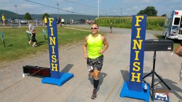Run For The Ice Cream Charity Challenge 5K, Heisler's, 9-5-2015 (245)