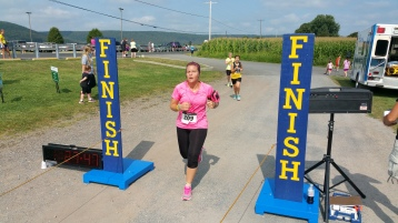 Run For The Ice Cream Charity Challenge 5K, Heisler's, 9-5-2015 (247)
