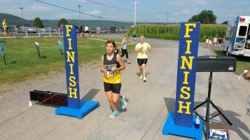 Run For The Ice Cream Charity Challenge 5K, Heisler's, 9-5-2015 (248)