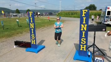 Run For The Ice Cream Charity Challenge 5K, Heisler's, 9-5-2015 (250)
