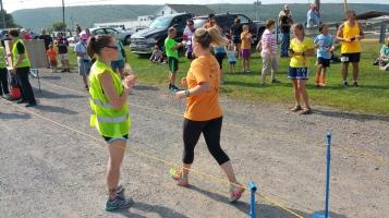 Run For The Ice Cream Charity Challenge 5K, Heisler's, 9-5-2015 (256)