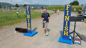 Run For The Ice Cream Charity Challenge 5K, Heisler's, 9-5-2015 (257)