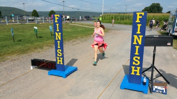 Run For The Ice Cream Charity Challenge 5K, Heisler's, 9-5-2015 (258)