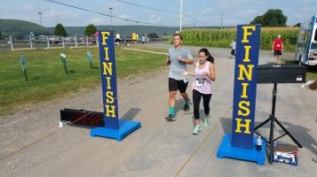 Run For The Ice Cream Charity Challenge 5K, Heisler's, 9-5-2015 (262)