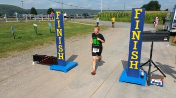 Run For The Ice Cream Charity Challenge 5K, Heisler's, 9-5-2015 (264)