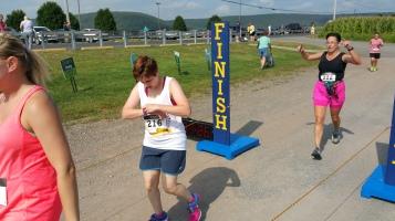 Run For The Ice Cream Charity Challenge 5K, Heisler's, 9-5-2015 (270)