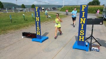 Run For The Ice Cream Charity Challenge 5K, Heisler's, 9-5-2015 (277)