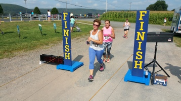 Run For The Ice Cream Charity Challenge 5K, Heisler's, 9-5-2015 (283)