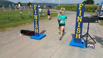 Run For The Ice Cream Charity Challenge 5K, Heisler's, 9-5-2015 (287)