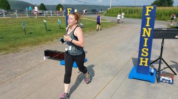 Run For The Ice Cream Charity Challenge 5K, Heisler's, 9-5-2015 (288)