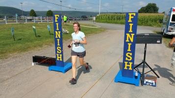 Run For The Ice Cream Charity Challenge 5K, Heisler's, 9-5-2015 (298)