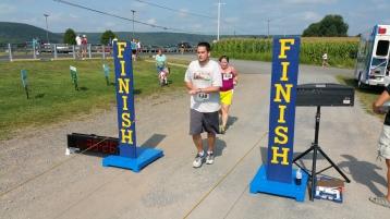 Run For The Ice Cream Charity Challenge 5K, Heisler's, 9-5-2015 (301)