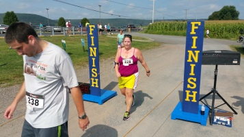 Run For The Ice Cream Charity Challenge 5K, Heisler's, 9-5-2015 (302)