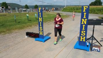 Run For The Ice Cream Charity Challenge 5K, Heisler's, 9-5-2015 (318)