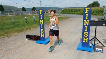 Run For The Ice Cream Charity Challenge 5K, Heisler's, 9-5-2015 (339)