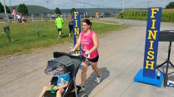 Run For The Ice Cream Charity Challenge 5K, Heisler's, 9-5-2015 (349)