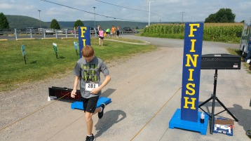 Run For The Ice Cream Charity Challenge 5K, Heisler's, 9-5-2015 (351)