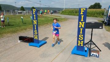 Run For The Ice Cream Charity Challenge 5K, Heisler's, 9-5-2015 (355)
