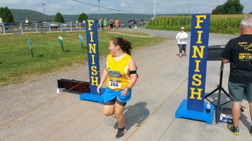 Run For The Ice Cream Charity Challenge 5K, Heisler's, 9-5-2015 (356)